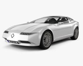 3D model of Stola S86 Diamante 2005
