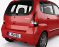 Suzuki (Maruti) Estilo 2013 3d model