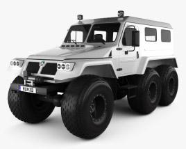 3D model of TREKOL 39294 2013