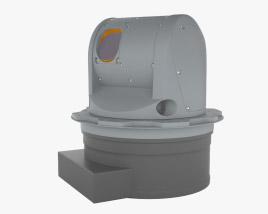 AN AAQ-24(V) DIRCM 3D model