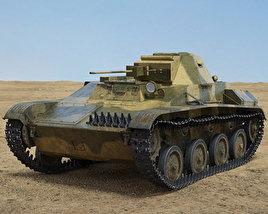 3D model of T-60