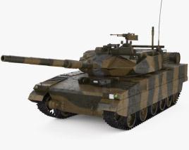 3D model of Type 15