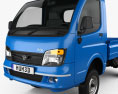 Tata Ace EX 2012 3d model