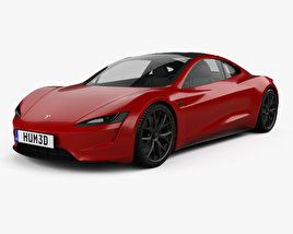 Best 3d Models Of Cars Objects And More Hum3d Store