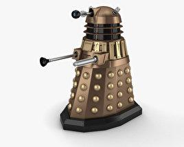 3D model of Dalek