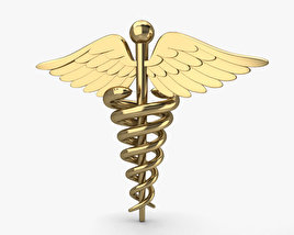 3D model of Caduceus