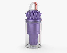 3D model of Dyson DC41 Container