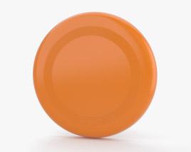 3D model of Frisbee