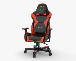 3D model of Gaming Chair