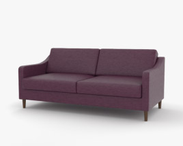 3D model of Better Homes and Gardens Griffin Sofa