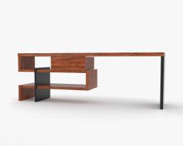 3D model of Boa Concept Desk