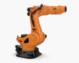 3D model of Kuka Robot