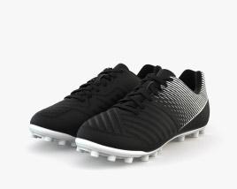 3D model of Football Boots