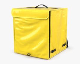 3D model of Food Delivery Bag