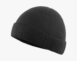 3D model of Winter Hat 01