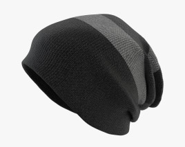 3D model of Man Hat