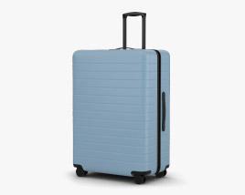 3D model of Suitcase