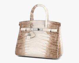 3D model of Hermes Bag