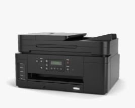3D model of Printer