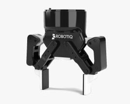 Robot Gripper 3D model