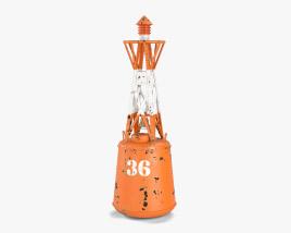 3D model of Buoy