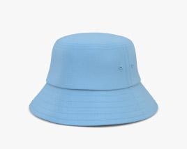 3D model of Bucket Hat