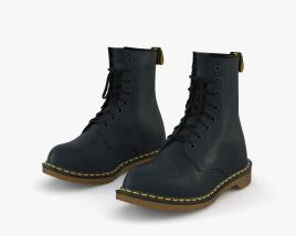 Dr. Martens Boots 3D model