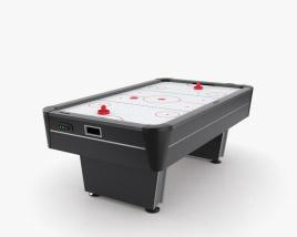 Airhockey-Tisch 3D-Modell