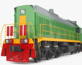 3D model of BMZ TEM18V