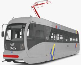 3D model of LM-68M