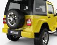 Troller T4 2012 3d model