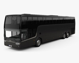 3D model of Van Hool Altano TDX21 2015