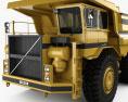 Volvo BM Kockum 565 Dump Truck 2016 3d model
