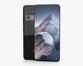 Xiaomi Mi 11 Ultra Ceramic Black 3D model