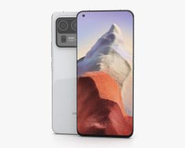 Xiaomi Mi 11 Ultra Ceramic Blanc Modèle 3D